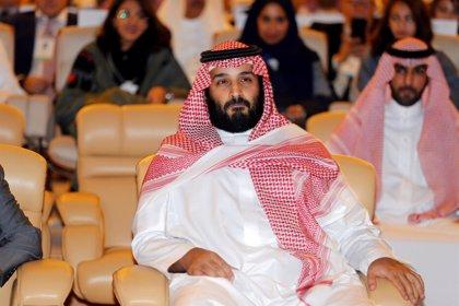 El príncipe heredero de Arabia Saudí visitará Reino Unido el 7 de marzo