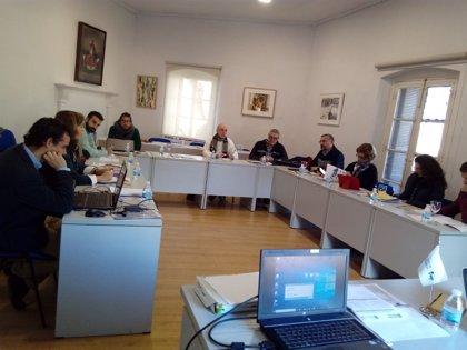Colectivos sociales se reúnen para elaborar un plan que mejore la accesibilidad de Sevilla