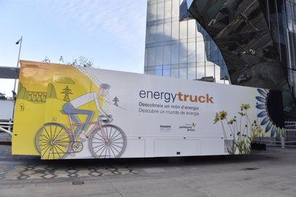 Gas Natural Fenosa explica cómo consumir la energía de forma responsable en el YoMo