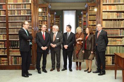 Lambán apuesta por comprometerse con España y con el idioma español