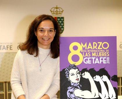 """La alcaldesa de Getafe se siente """"muy orgullosa"""" del premio a Juana Rivas y dice que quieren huir de """"toda polémica"""""""