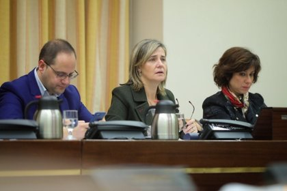 La oposición critica el V Plan de Cooperación y avisa de que puede condicionar la ayuda al control migratorio