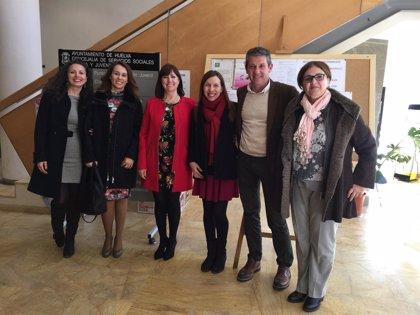 Huelva acoge una jornada de formación sobre la enseñanza del Portugués
