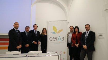 El consejo rector del ceiA3 aprueba las líneas estratégicas y actividades del campus durante 2018