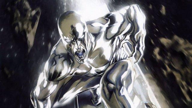 Silver Surfer y Doctor Doom, los futuros proyectos de Fox