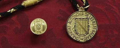 El Palacio de Congresos acogerá este miércoles la entrega de la Medalla de Oro de Baleares y los Premis Ramon Llull