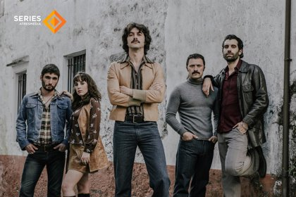 Antena 3 emite mañana una premier de su serie 'Fariña' que sigue adelante pese al secuestro judicial del libro homónimo