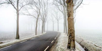 Protección Civil advierte de que la nieve puede cuajar a partir de las 22 horas