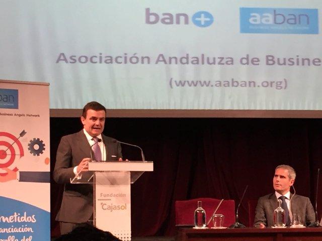 Asociación de Business Angels con Manuel Villalón y Alvaro Muñoz de las Casas