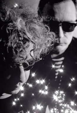 The Jesus and Mary Chain se suma al 4ever Valencia Fest