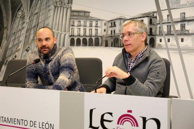 Prensa Aytoleón. Februeary Hip Hop (Nota, Audios Y Foto)