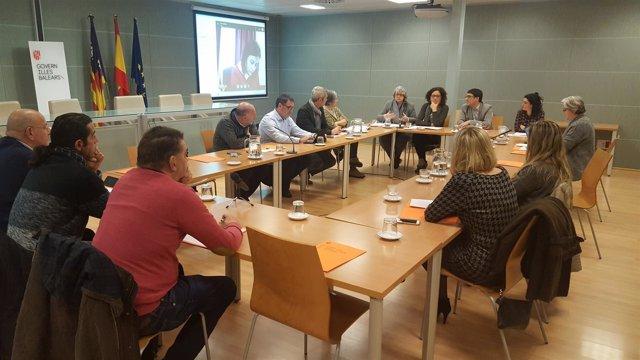 Comisión de Seguimiento de las Cláusulas Sociales