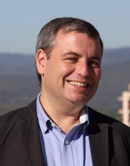 Jordi Xuclà, Cabeza De Lista De Ciu En Girona