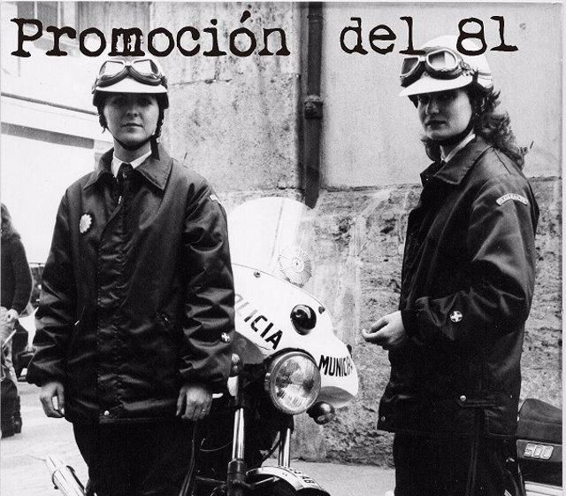 Documental 'Promoción del 81'