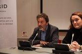 Foto: Madrid dejará que comisionado se pronuncie sobre chequistas y dice que la ciudad tiene deuda con víctimas franquistas