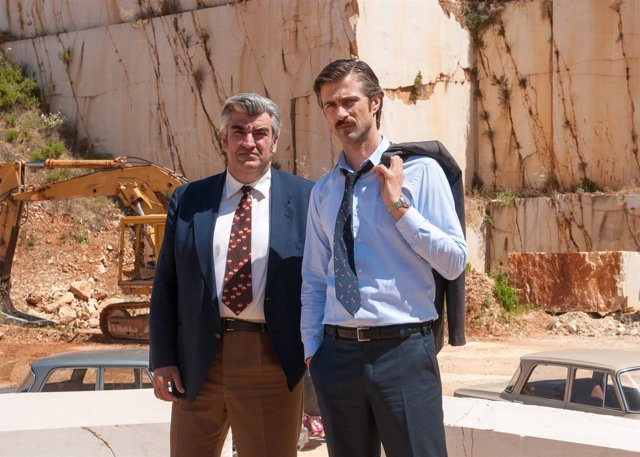 Maltese llega a SundanceTV