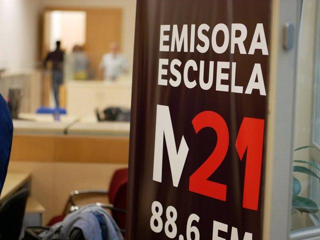 Radio M21