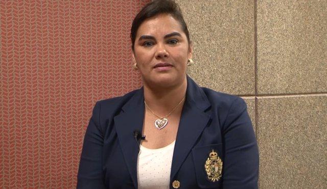 Rosa Elena Bonilla de Lobo
