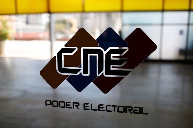 El Consejo Nacional Electoral (CNE) de Venezuela
