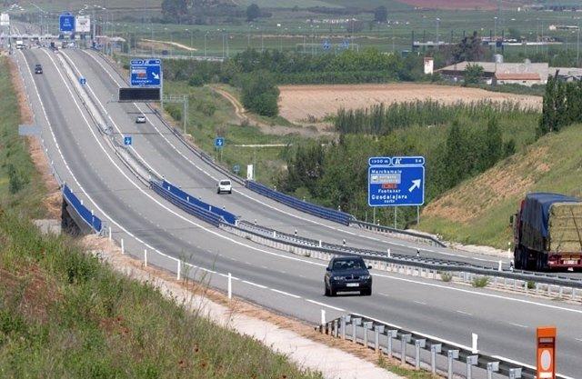 Autopista Radial R2