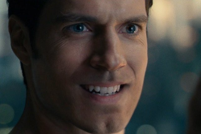 Superman en Liga de la Justicia