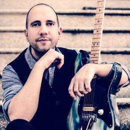 Danols guitarrista eléctrico composiciones