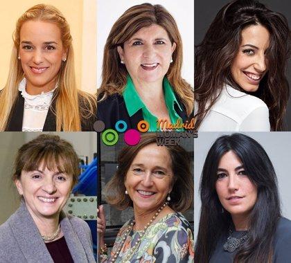 Woman's Week premia la lucha por los derechos de los transexuales y por la integración de las mujeres en Estados Unidos