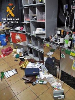"""""""Detenido El Autor De Una Docena De Robos Perpetrados En Zafra, Alconera Y Medin"""