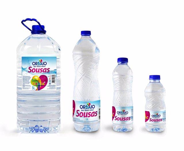 Agua Orbaio