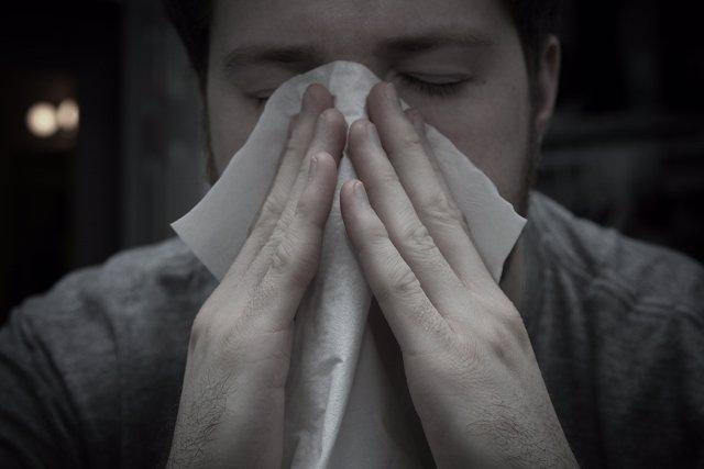 Gripe, resfriado