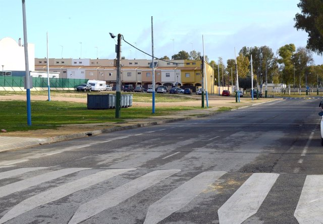 Calle Seguiriya de Utrera (Sevilla)