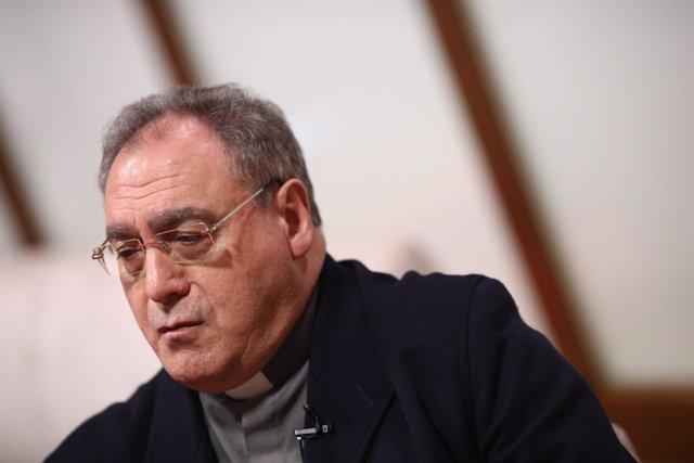 Entrevista de Europa Press a José María Gil Tamayo
