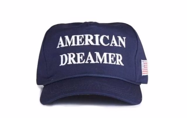 Gorra Trump 'American Dreamer'