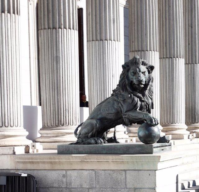 León del Congreso