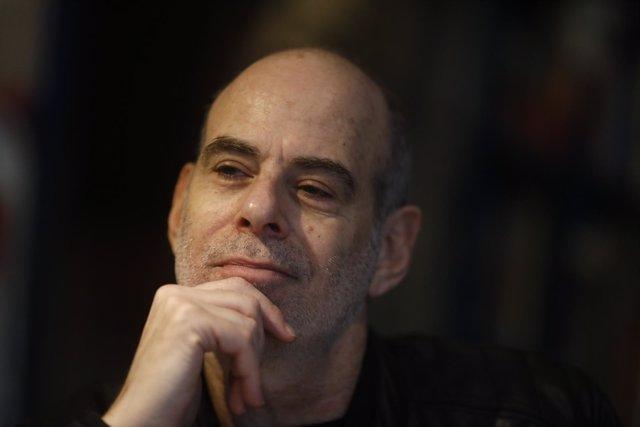 Entrevista con Samuel Maoz, director de Foxtrot