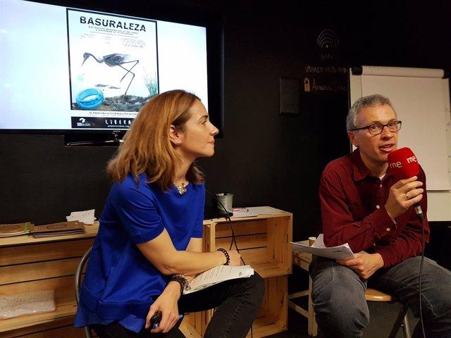 Ecoembes y SEO/BirdLife lanzan el término 'Basuraleza'
