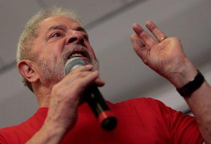 """Lula asegura que espera ser exonerado y promete """"luchar hasta ganar"""""""