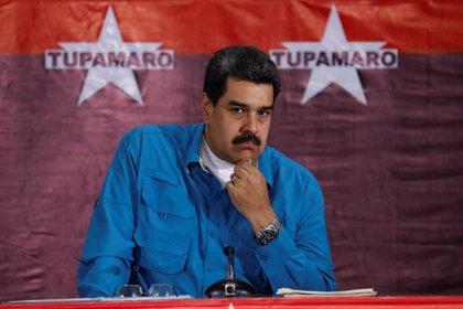 Maduro anuncia un aumento del 58% del salario mínimo