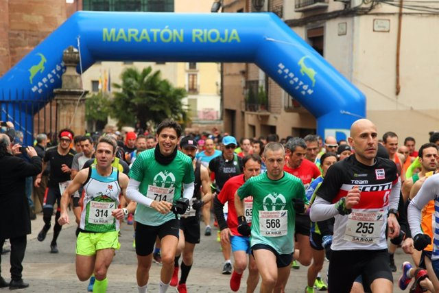 Imagen de la carrera