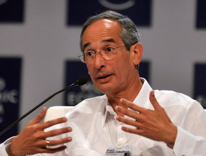 Prisión preventiva para el expresidente de Guatemala Álvaro Colom acusado de corrupción