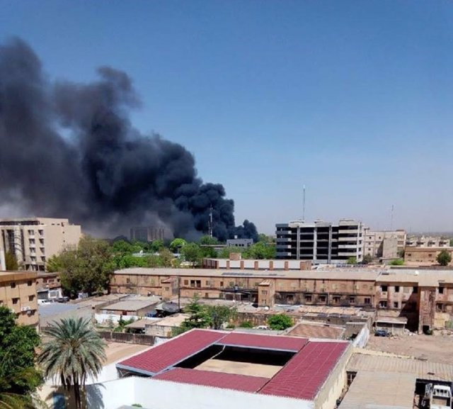 Ataque en Burkina Faso
