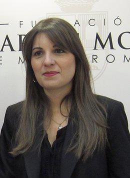 Soraya Mayo