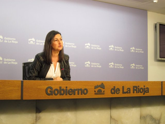 Cristina Salinas analiza desempleo octubre