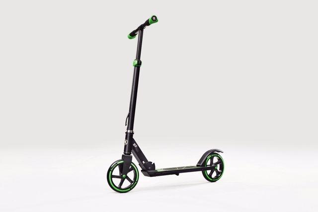 Nuevo scooter de Skoda