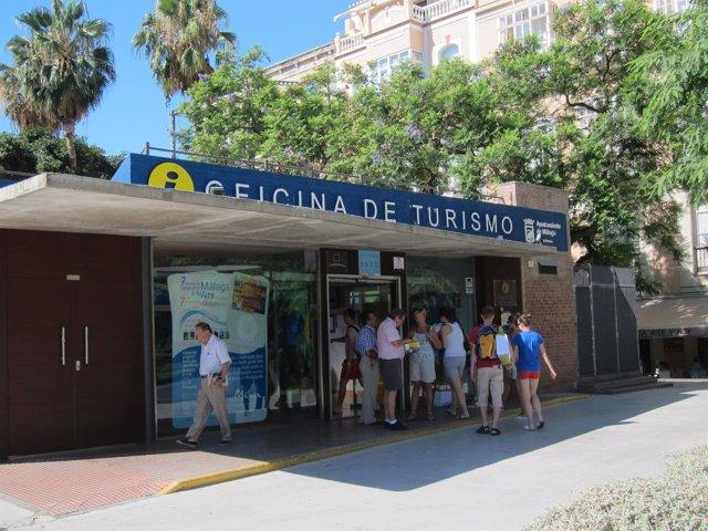 Oficina Información, turismo, turistas, mapas