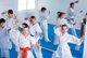 Entrenar artes marciales para mejorar la capacidad de concentración