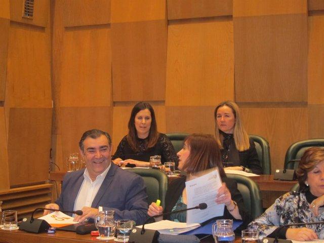 Grupo Municipal de Ciudadanos en el Ayuntamiento de Zaragoza
