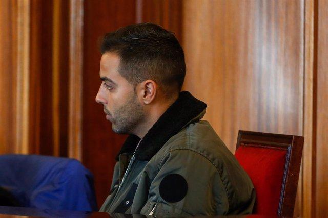 El condenado por el crimen de un hotelero conoce el veredicto del jurado