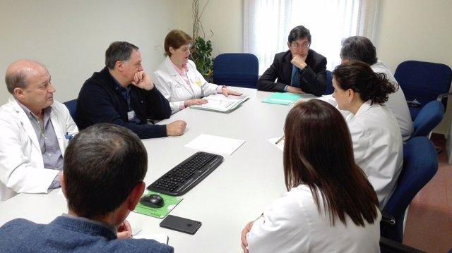 El hospital comarcal del Noroeste contará con un quinto quirófano