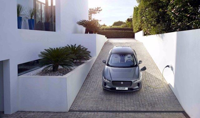 Nuevo I-Pace de Jaguar